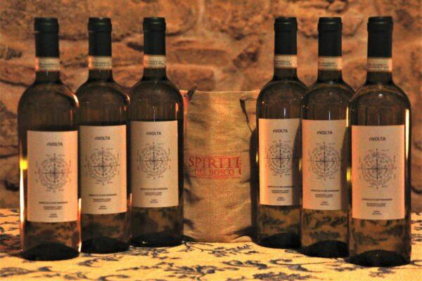 vernaccia vena di vino