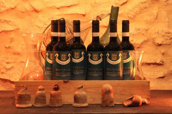 brunello di montalcino vena di vino