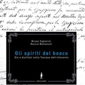 Gli Spiriti del Bosco di Duccio Benvenuti e Bruno Signorini